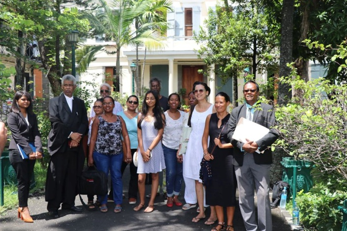 Droits d'auteur : Abaim obtient gain de cause contre la demande d'injonction de Claudio Veeraragoo