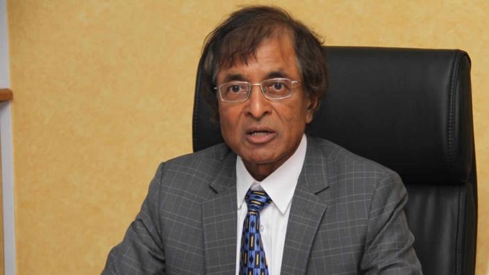 Déclaration des avoirs de Anil Kumarsingh Gayan, ancien ministre du Tourisme