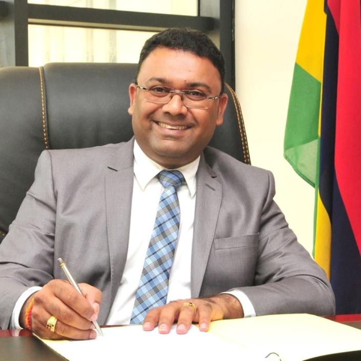 Déclaration des avoirs de Yogida Sawmynaden, ministre du Commerce