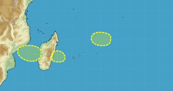 Activité cyclonique : Risque de formation de cyclogenèses dans les prochains jours