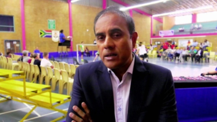 Détournement de fonds allégué: Raj Gaya, l'ancien président de l'association mauricienne de badminton arrêté