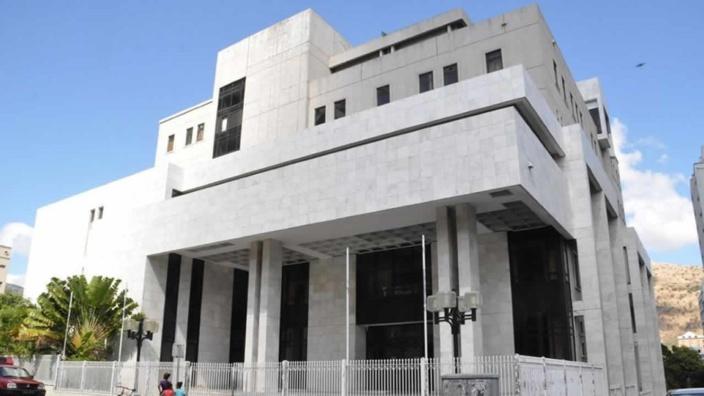 Blanchiment d'argent : Christelle Bibi coupable