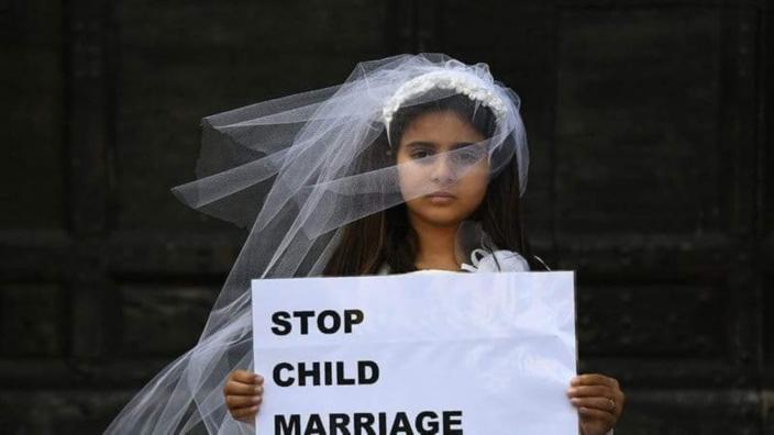 Children's Bill : Bérenger ne veut pas de la section sur l'âge du mariage