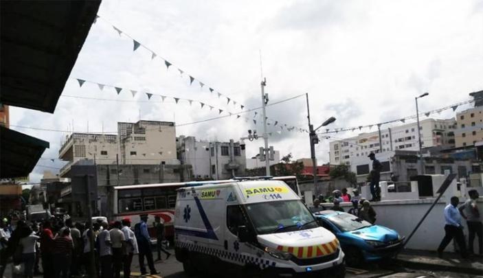Grave accident à Port-Louis : Un conducteur âgé de 15 ans percute un homme mortellement