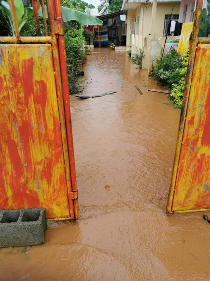 Bilan de la tempête Diane : 1121 sinistrés dans les centres de refuge