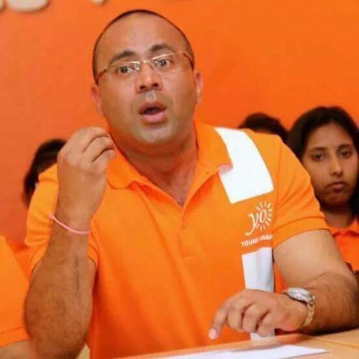 « Le boycott de l'opposition est un acte anti-patriotique » selon Bobby Hurreeram