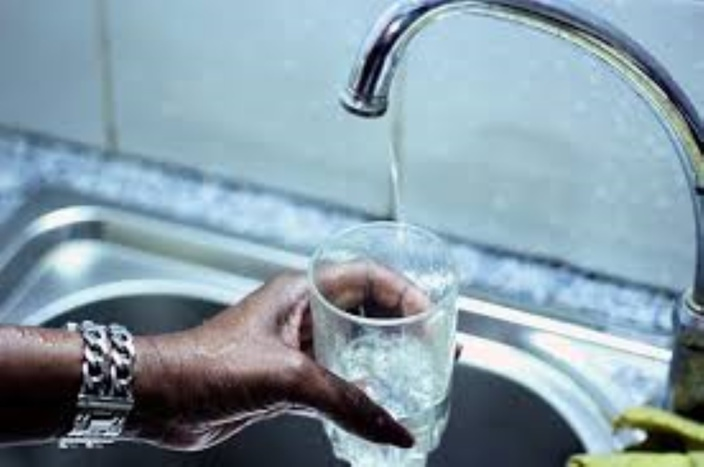 La distribution d'eau de la CWA interrompue à Chemin Grenier