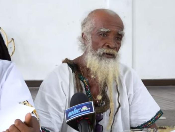 La communauté Rastafari veulent un Kaya Day à Maurice