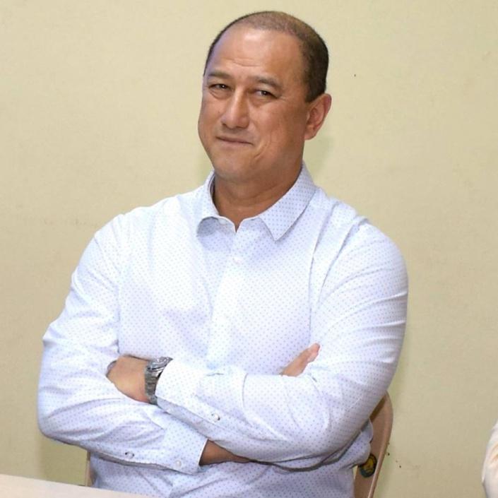 [Diplomatie] Alain Wong s'envole à Beijing, en Chine le 15 février