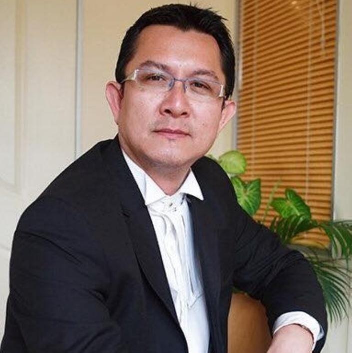 Nouvelle nomination politique pour l'avocat Dick Ng Sui Wa