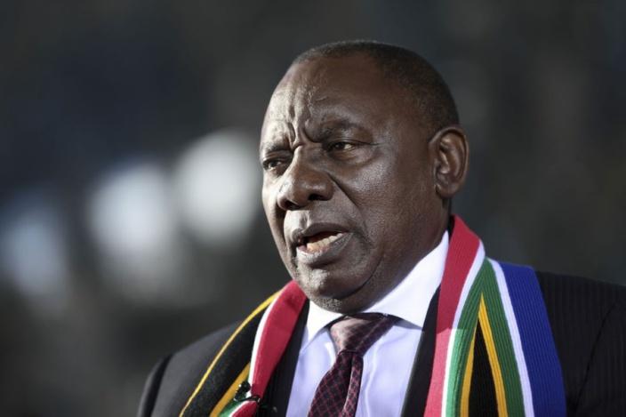 Cyril Ramaphosa, le président sud-africain sera l'invité d'honneur des célébrations du 12 mars