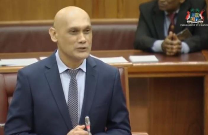 "Coronavirus: Jugutpal justifie les clauses sur les ""prohibited immigrants"""