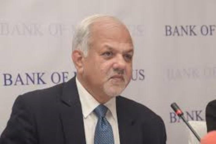Bank of Mauritius : Tout va bien, monsieur le Gouverneur