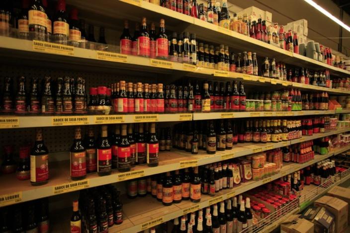 [Coronavirus] Jugnauth annonce que la liste des produits interdits d'importation sera peut-être revue