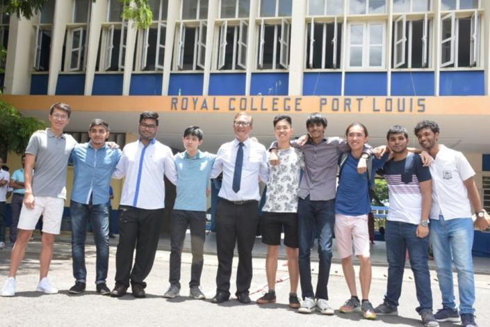 HSC 2019-2020 : Un ogre nommé Royal College de Port Louis