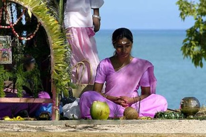 Le Thaipoosam Cavadee célébré ce samedi en l'honneur au dieu Muruga