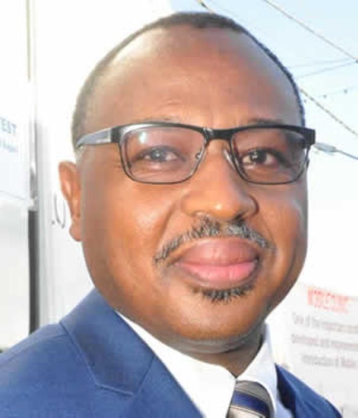 Coronavirus : Le Dr. Musango représentant de l'OMS à Maurice tente de rassurer