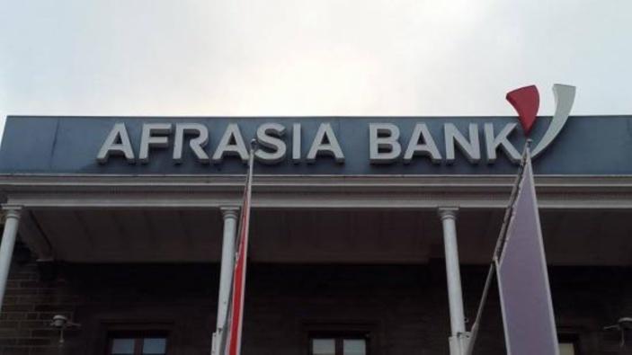 AfrAsia Bank dit bye-bye à son CEO