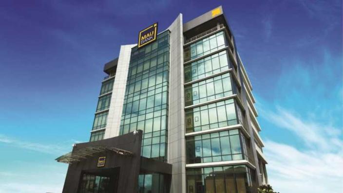 La MauBank fait geler les comptes d'un cadre d'une autre banque
