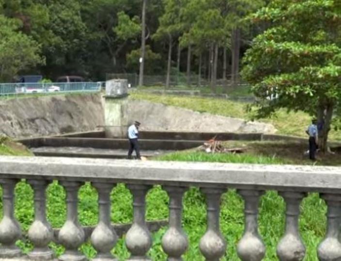 Cadavres de poulets retrouvés dans le réservoir de la Nicolière : La CWA assure qu'il n'y a pas eu de contamination