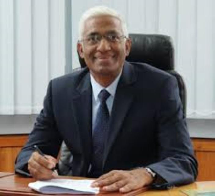 Raja Buton nouveau CEO d'Air Mauritius