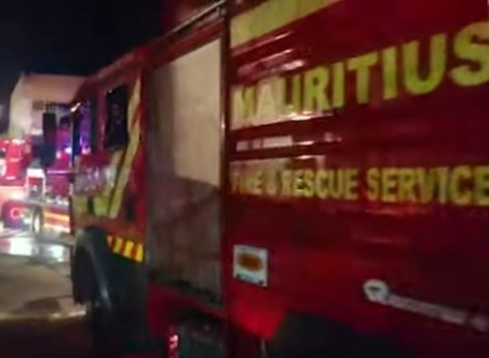 Piégées dans un terrible incendie à Pailles, les victimes identifiées