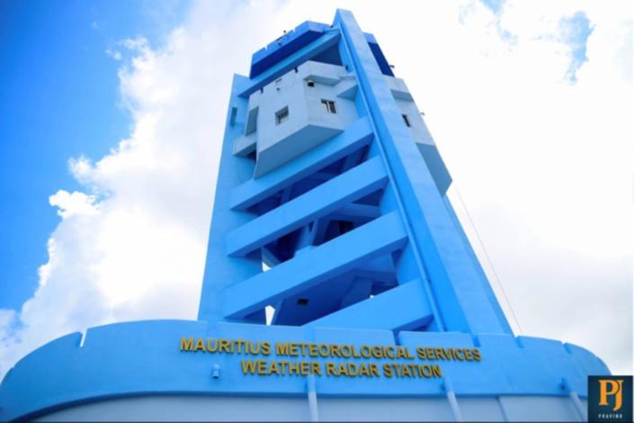 Le radar de Trou-aux-Cerfs au coût de Rs 437 millions est en maintenance