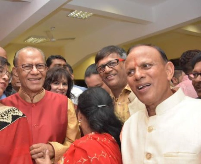 Rajendra Ramdhean suspendu de la MSDFT