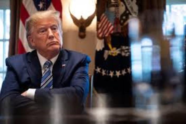 Coronavirus : Trump ferme les Etats-Unis aux étrangers venant d'Europe temporairement