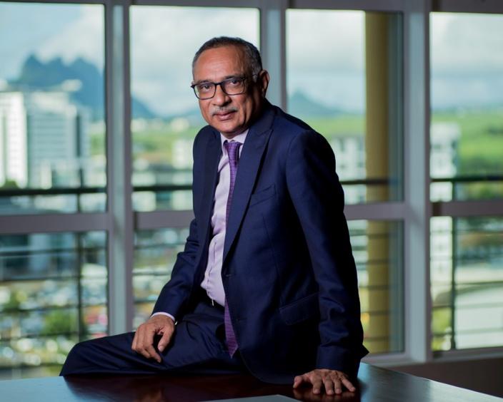 Sattar Hajee Abdoula pressenti pour être le patron de SBM Holdings