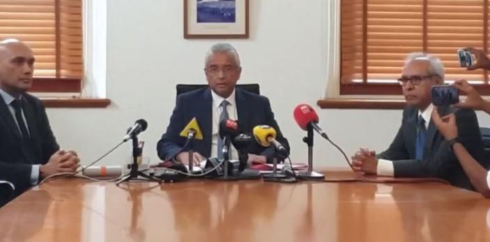 Covid-19 : L'île Maurice ferme ses portes à La Réunion à partir de ce lundi
