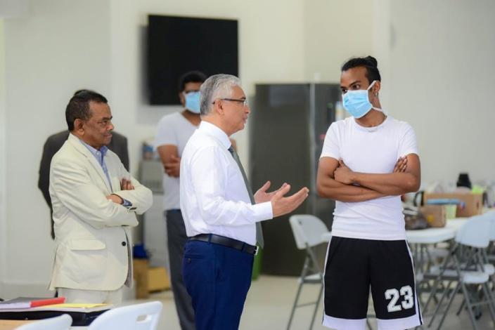 Covid-19 : La nonchalance de Pravind Jugnauth face à la menace de l'épidémie fait tiquer les Mauriciens