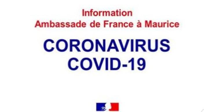🔴 Important : liaisons aériennes entre la France et Maurice
