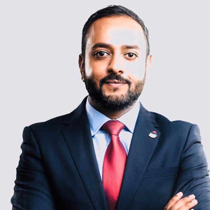 Avinash Bissessur exprime ce soir, le sentiment de milliers de Mauriciens après la conférence de presse de Pravind Jugnauth