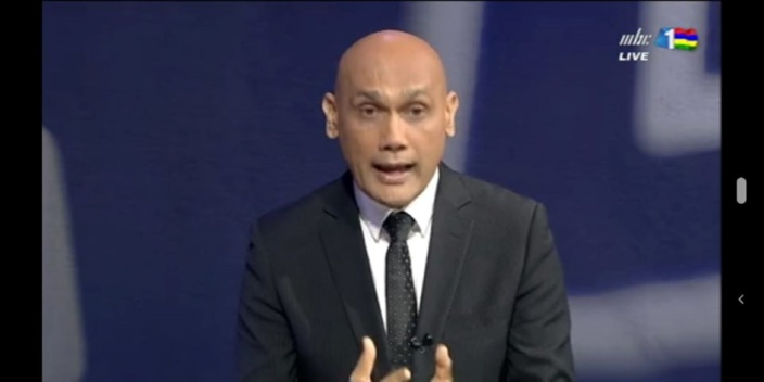 Emission spéciale Covid-19 à la MBC : Pendant deux heures le ministre de la Santé affirme qu'il n'y a aucun cas à Maurice