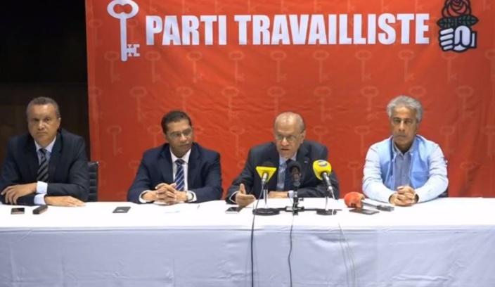 Ramgoolam : « Empêcher des Mauriciens de retourner au pays est anticonstitutionnel »