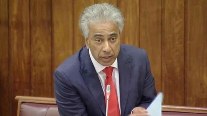 Boolell s'intéresse aux Mauriciens bloqués à l'étranger