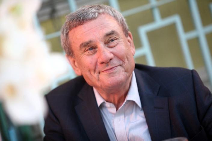 Sol Kerzner, le magnat de l'hôtellerie est décédé