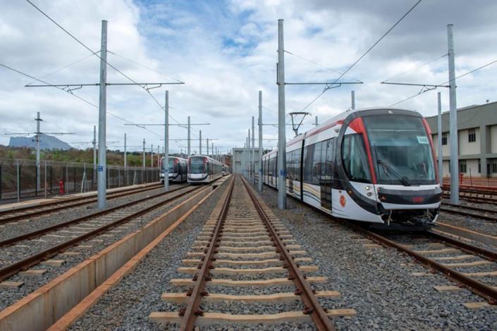 Le Metro Express ne circulera plus à partir de ce lundi 23 mars jusqu'à nouvel ordre