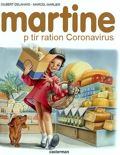 Coronavirus : les « made in confinement » les plus hilarantes qui circulent à Maurice