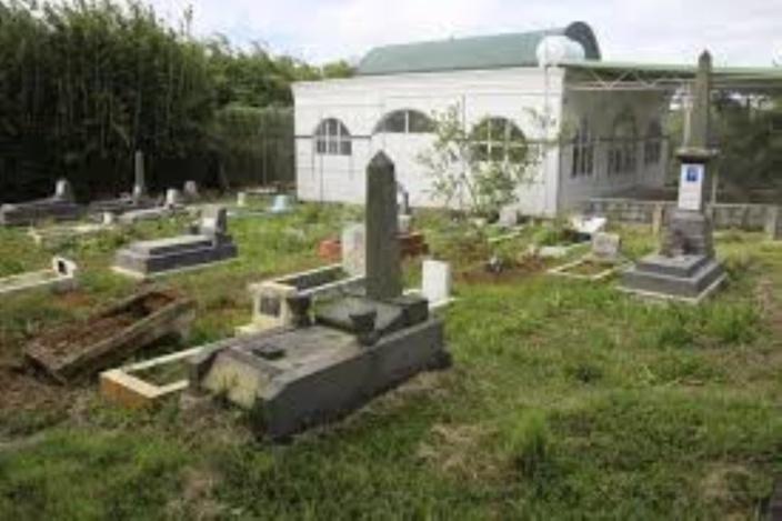 Curepipe : Toute personne décédée du Covid 19 sera enterrée ou incinérée au cimetière de Bigara