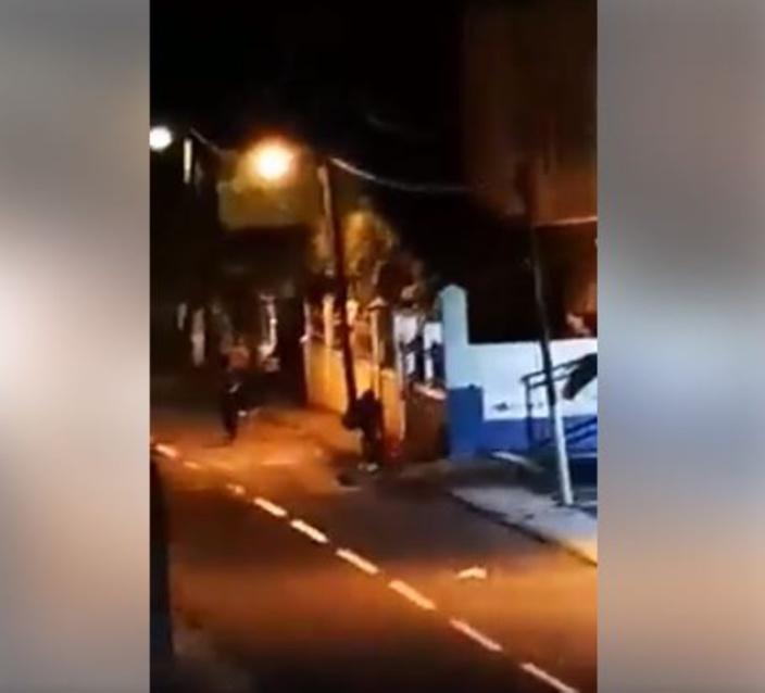 Vallée-des-Prêtres : des individus ont pillé le magasin Dream Price
