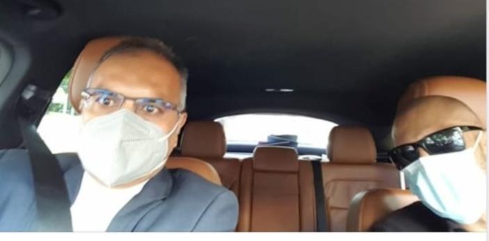 Diffusion de Fake News : Jameel Peerally retrouve la liberté