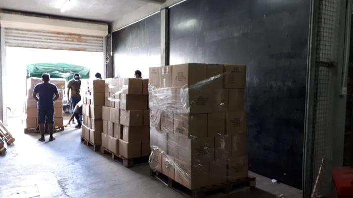 Couvre-feu et confinement : Maurice organise une plateforme en ligne pour la distribution alimentaire