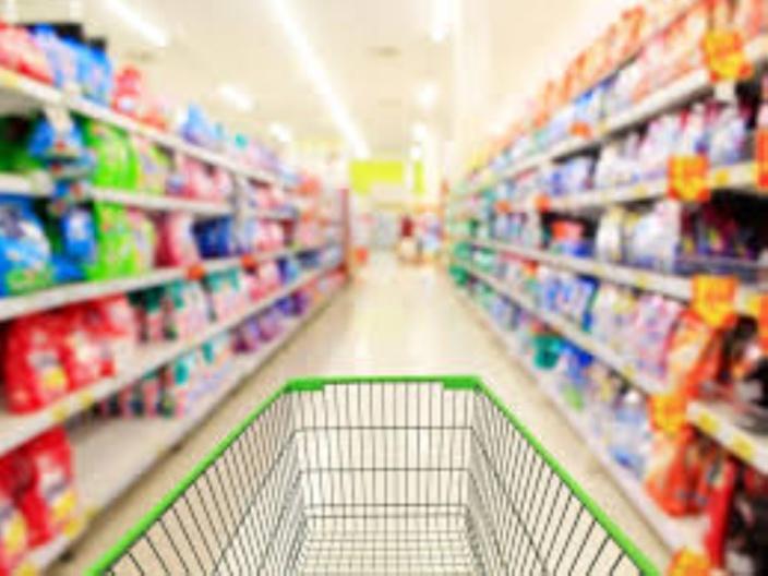 Couvre-feu : Deux visites par semaine par famille dans les supermarchés et boutiques
