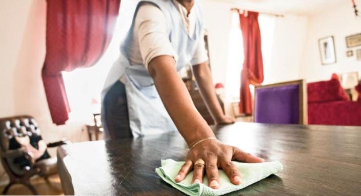 Couvre-feu : Et n'oubliez pas les employés de maison