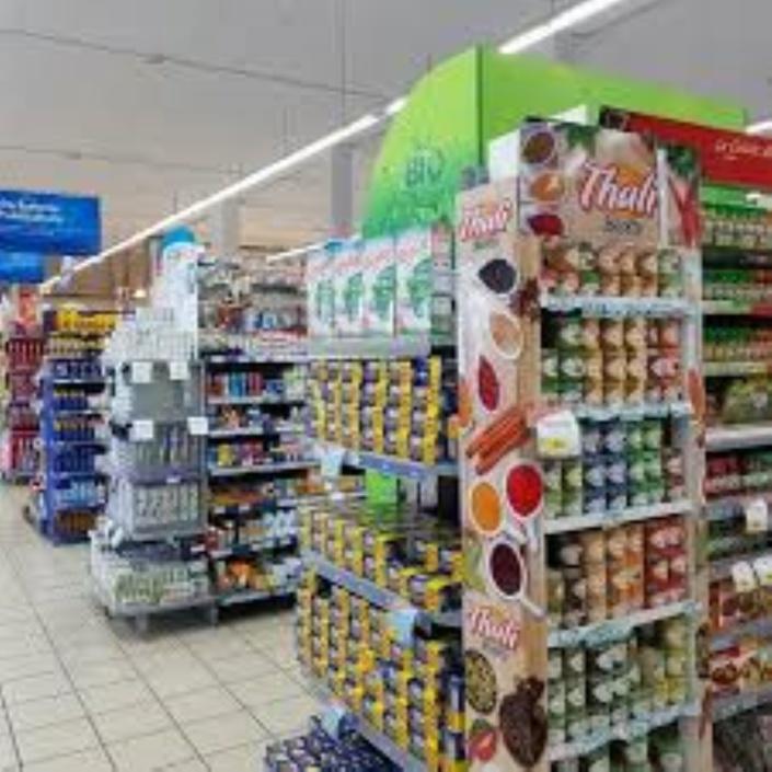 Couvre-feu : Pas de fermeture des supermarchés et boutiques