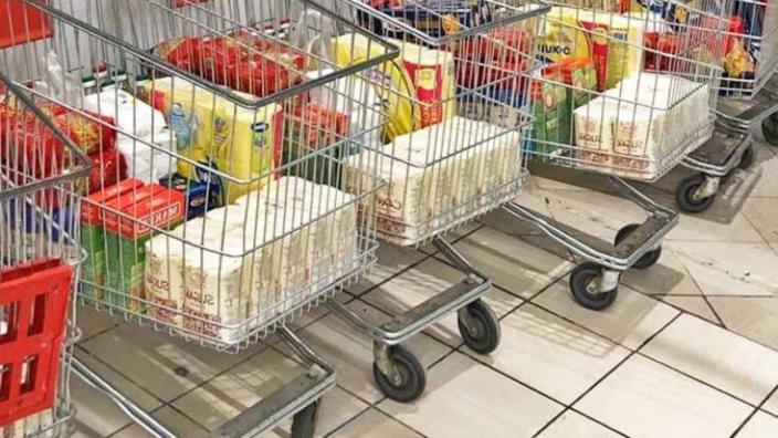 [Consommation] Pluie de plaintes concernant les prix des produits en plein confinement