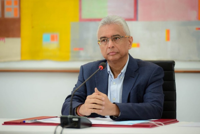 Covid-19 : Le Premier ministre Pravind Jugnauth et les membres du High Level Committee en isolement