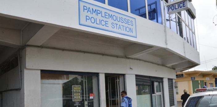 Poste de police de Pamplemousses : Une policière arrêtée pour attitude agressive